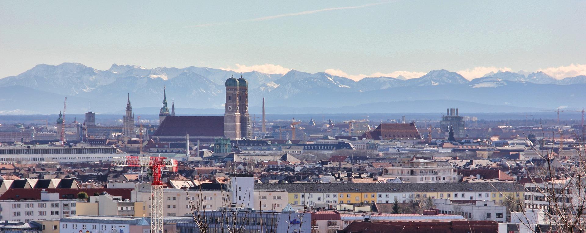 muenchen.social - Die erste Mastodon Instanz für München